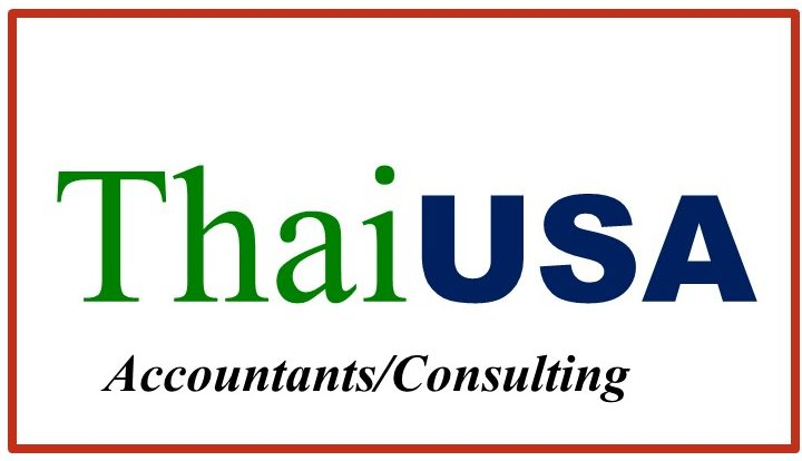 Thai USA Accountant/ Thai USA Consulting